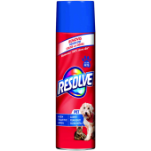 Resolve Carpet Cleaning Solution at Lowes 623g