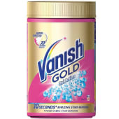Vanish Gold OXI Action 625g