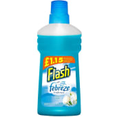 Flash Febreze Freshness Cotton Breeze Toilet Cleaner