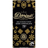Divine 70% Dark Chocolate 90g