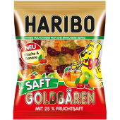 Haribo Goldbaren Candy