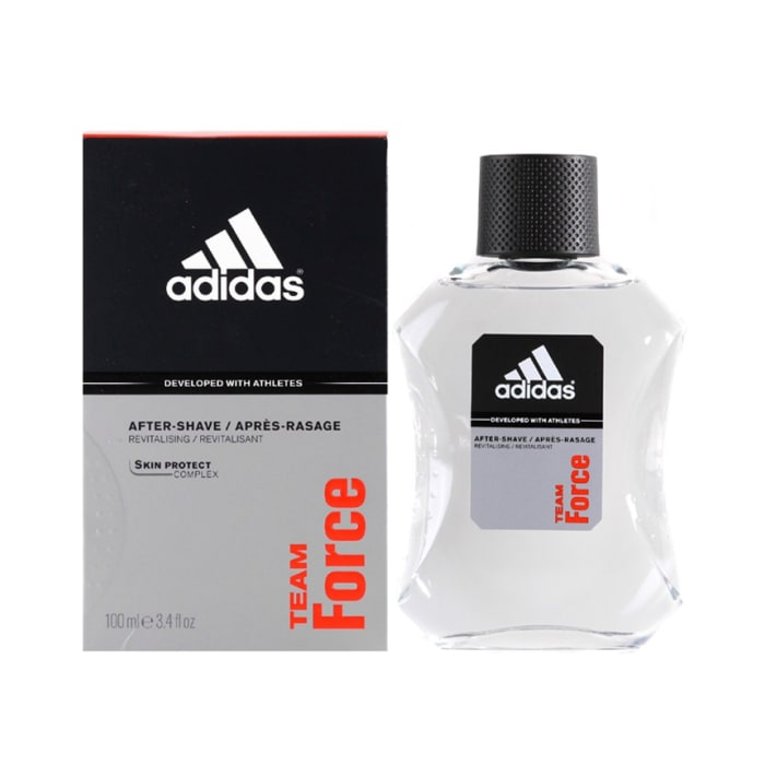 Adidas Team Force After Shave Lotion