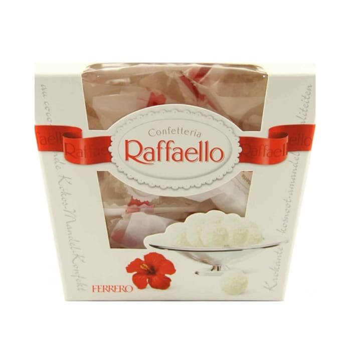 Ferrero Raffaello Chocolate - 15 Pieces - 150g
