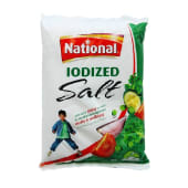 National Salt Iodized