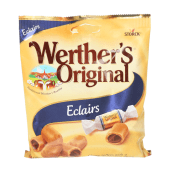 Werther's Original Eclairs Chewy Toffee