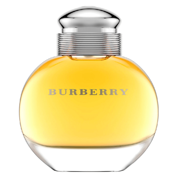 100ml For Women Eau De Classic Burberry Spray Parfum f7yY6gb
