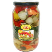 Sofra Mixed Vegetables