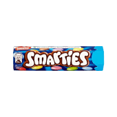 Nestle Smarties Chocolate Tube 38 Grams