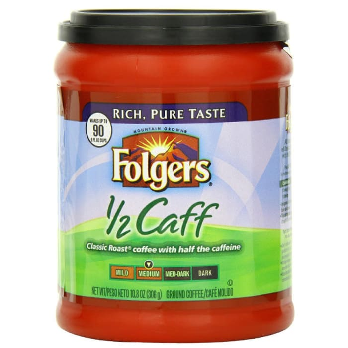Folgers  Classic Roast Medium Coffee
