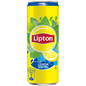 Lipton Ice Teal Lemon