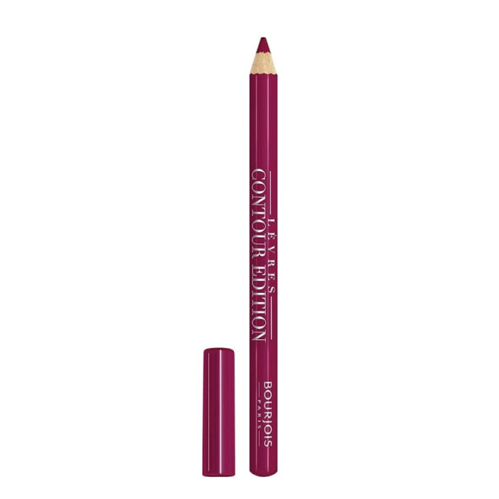 Bourjois Contour Lip Liner Berry Much Number T05