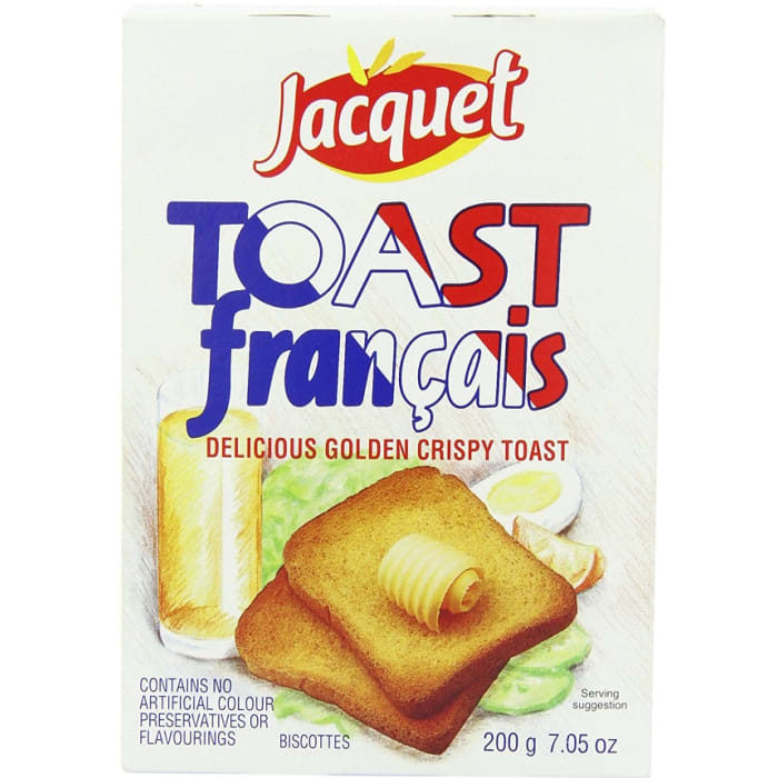 Jacquet French Toast
