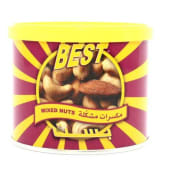 Best  Salted Mix Nuts Can