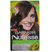 Garnier Hair Colour Creamy Coffee