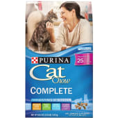 Purina Cat Food Cat Chow Complete