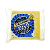 Mclelland Chees Cheddar Mild