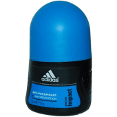 Adidas Fresh Impact Anti Perspirant Roll On for Men