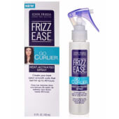 John Frieda Frizz Ease Go Curlier Heat-Activated Spray