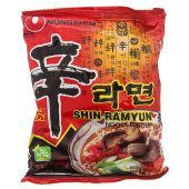 Nongshim Shin Ramyun Spicy Noodle Soup