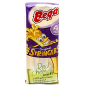 Beqa Stringers Original Cheese