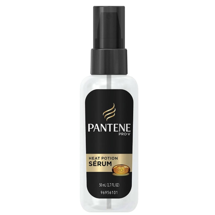 Pantene Pro-V Heat Potion Hair Serum