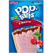 Kelloggs Pop-Tarts Toaster Pastries Frosted Cherry