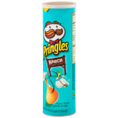Pringles Ranch Chips