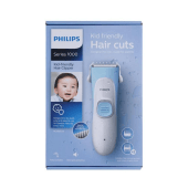 Philips Hairclipper Kid Friendly Hair Cuts Series 1000 HC1055/15