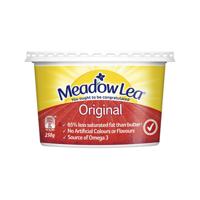 Meadowlea Original Canola Butter