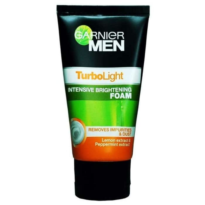 Garnier  Turbolight Intensive Brightening Foam