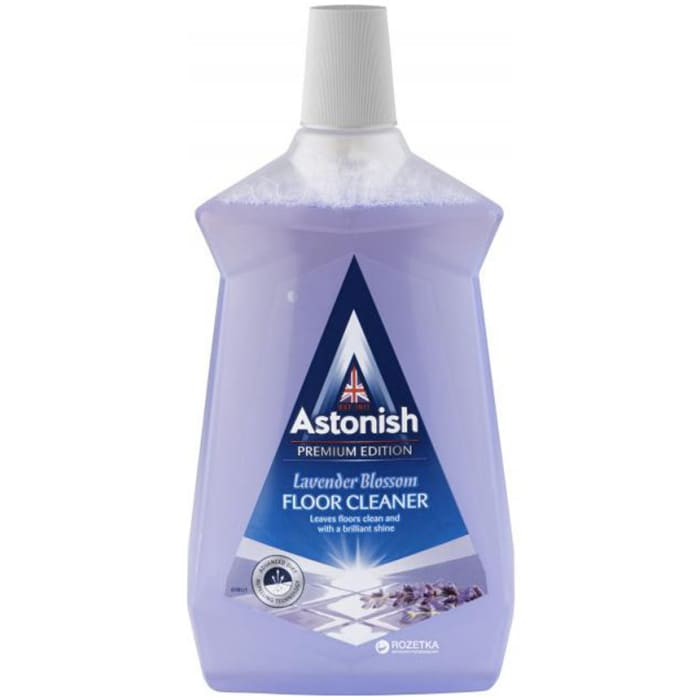 Astonish Leaner Lavender  Floor Cleaner