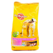 Pedigree Puppy Dog Food Chicken Egg & Milk