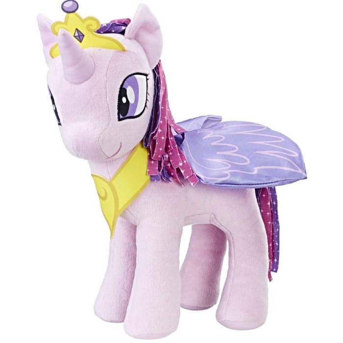 My Little Pony Feature Wing Plush
