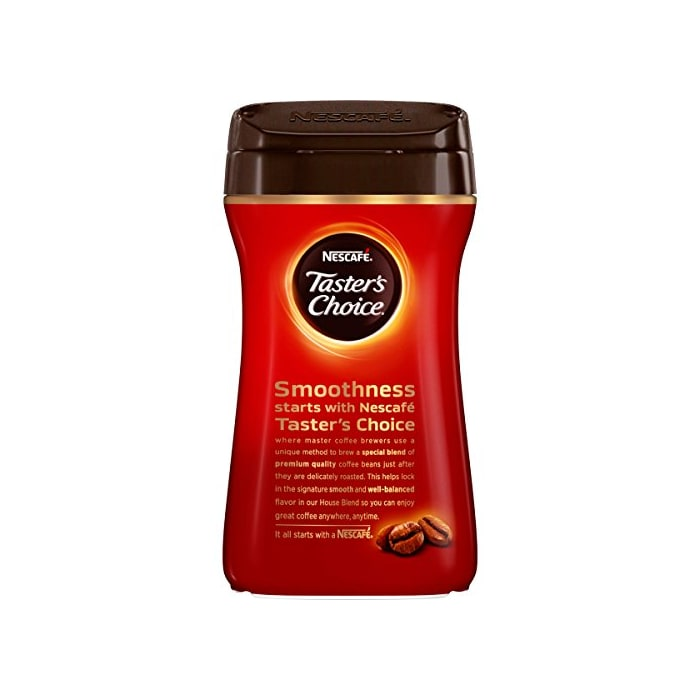 Nescafe  Taster's Choice House Blend Instant Coffee