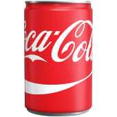 Coca Cola Regular Mini Soft Drink