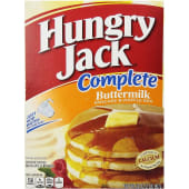 Hungry Jack Pancake And Waffle Complete Buttermilk