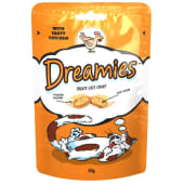 Dreamies  Cat Food Chicken