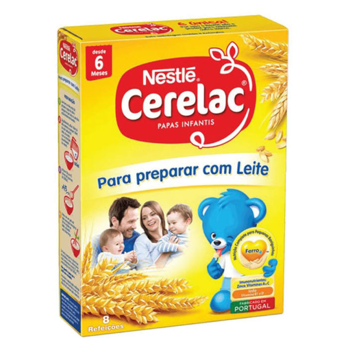 Nestle Cerelac for Infants