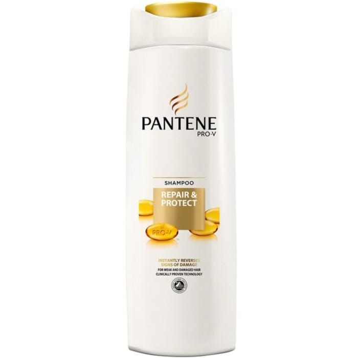 Pantene Intensive Repair Shampoo,