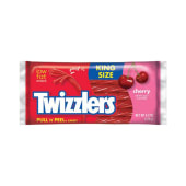 Twizzlers Cherry Pull 'n Peel Candy 119g