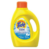 Tide Simply Clean & Fresh Refreshing Breeze Liquid Laundry Detergent