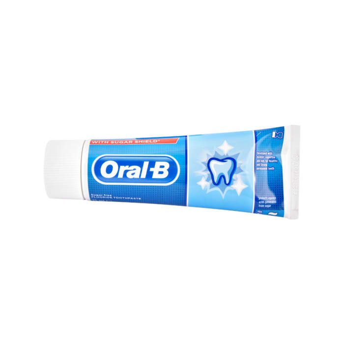 Oral B Junior (6+ Years) Toothpaste 75Ml