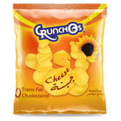 Crunchos Chips Cheese Natural Potatoes 40g