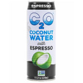 C2O Pure Coconut Water with Espresso 520ml