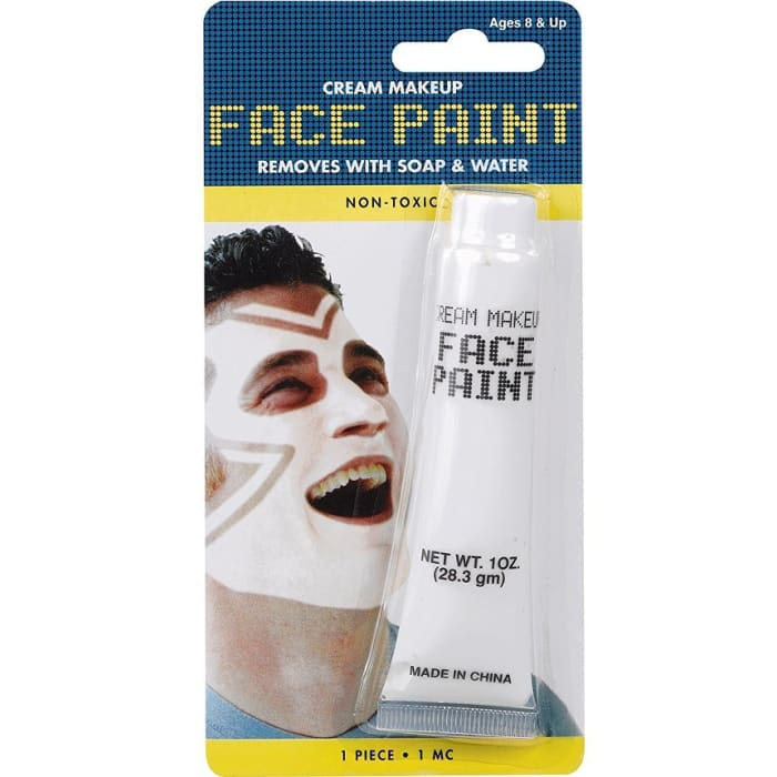 Amscan Face Paint White