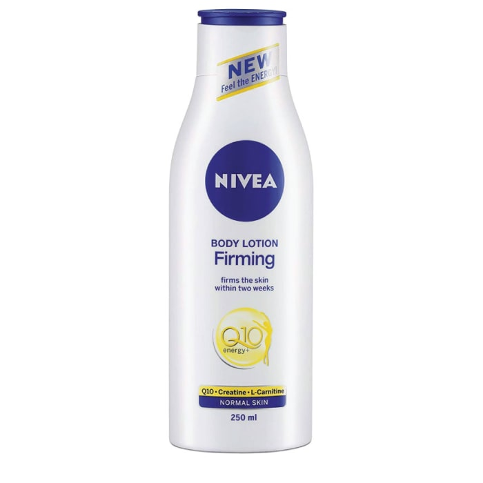 NIVEA Q10 Energy Plus Firming Body Lotion