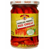 Suree Whole Chilli Red