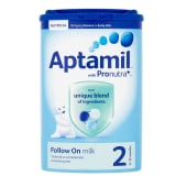 Aptamil Follow On Milk Stage 2 From 6 Months