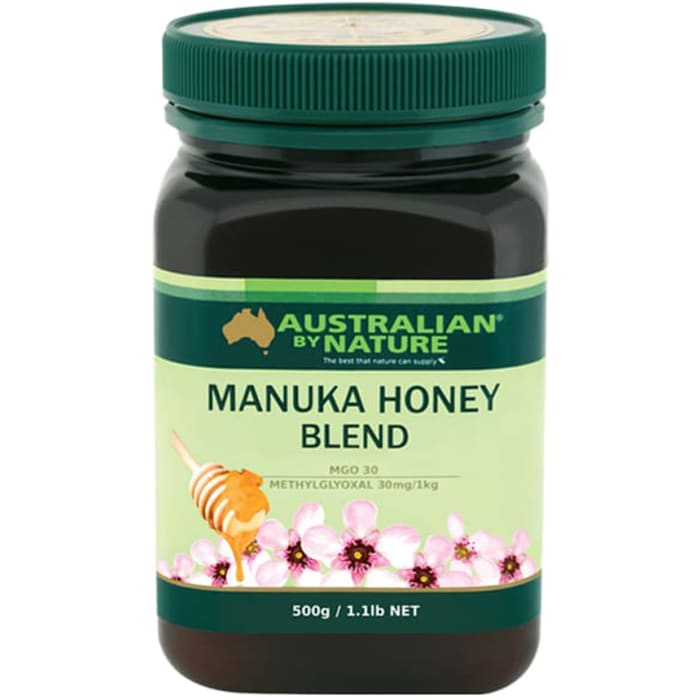Australian Manuka Honey Blend 500g