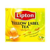 Lipton Yellow Lable Black Tea
